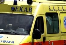 Photo of Καμένα Βούρλα: Νεκρός εντοπίστηκε 55χρονος μέσα σε αποθήκη