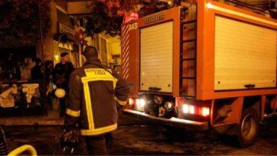 Photo of Τραγωδία στην Άρτα: Ανάπηρη γυναίκα κάηκε ζωντανή μέσα στο σπίτι της