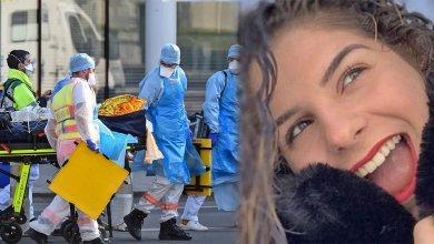 Photo of Κορωνοϊός: Σοκαρισμένη η Γαλλία από τον θάνατο της 16χρονης