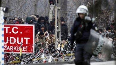 Photo of Υφυπ. Άμυνας: Αποτρέψαμε 9.600 παράνομες εισόδους στην Ελλάδα