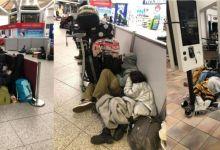 Photo of Λονδίνο: Κραυγή αγωνίας από δεκάδες εγκλωβισμένους Έλληνες λόγω κορωνοϊού (Βίντεο)