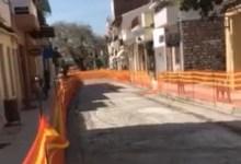 Photo of Βίντεο: «Οδοιπορικό» Κοτσανά στα έργα της ανάπλασης Ναυπάκτου