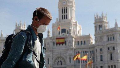Photo of Χωρίς τέλος η τραγωδία στην Ισπανία – 832 νεκροί σε μια μέρα