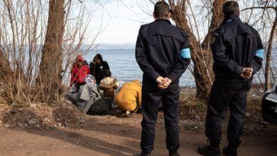 Photo of Έρχεται η Frontex για βοήθεια στην Ελλάδα – «Υψηλός» συναγερμός για τα ελληνοτουρκικά σύνορα
