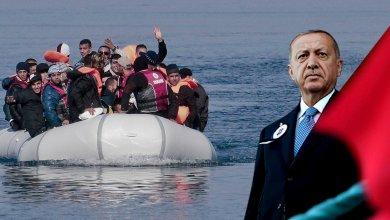 Photo of Σχέδιο της Τουρκίας να στείλει μετανάστες με κορωνοϊό στην Ελλάδα αποκαλύπτει το Πεντάγωνο
