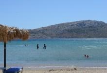 Photo of Κορωνοϊός: Απαγορεύτηκε το κολύμπι στη θάλασσα