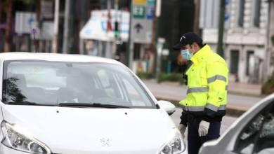 Photo of 300 ευρώ πρόστιμο και αφαίρεση πινακίδων για όσους επιχειρήσουν να φύγουν για Πάσχα