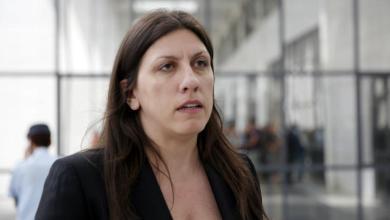 Photo of Η Ζωή Κωνσταντοπούλου παραχωρεί την επιχορήγηση του κόμματός της στη μάχη με τον κορωνοϊό