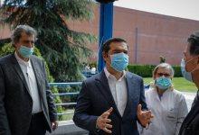 Photo of Τσίπρας σε Μητσοτάκη: «Μετέτρεψε την υγειονομική επιτυχία των πολιτών σε φιάσκο»