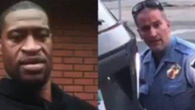 Photo of Ο Φλόιντ και ο δολοφόνος του, δούλευαν στο ίδιο μαγαζί επί έναν χρόνο