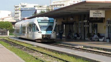 Photo of Πάτρα: Νεαροί απείλησαν επιβάτες στον προαστιακό