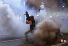 Photo of Χάος στις ΗΠΑ: Νεκρός 19χρονος διαδηλωτής στο Ντιτρόιτ