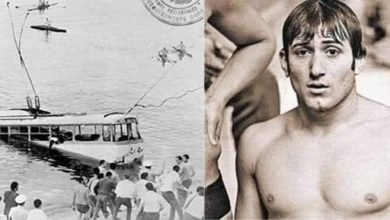 Photo of Ο ήρωας πρωταθλητής που έσωσε 20 άτομα από βέβαιο πνιγμό και κατέστρεψε την υγεία του