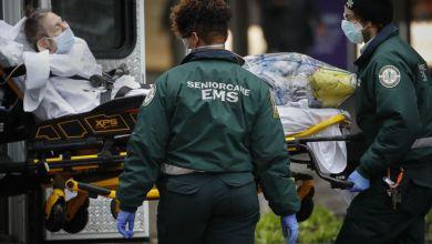 Photo of Χάος στην Βραζιλία – Ξεπέρασε σε ημερήσιους νεκρούς από κορωνοϊό τις ΗΠΑ