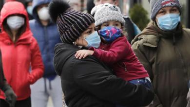Photo of ΗΠΑ: Σχεδόν ένα παιδί στα πέντε δεν τρώει αρκετά μετά την πανδημία