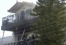 Photo of Alert! Νεκρή γυναίκα από φωτιά σε διαμέρισμα στη Βούλα
