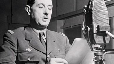 Photo of 80 χρόνια από την έναρξη της γαλλικής αντίστασης κατά του ναζισμού