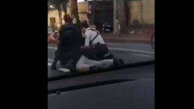 Photo of Σοκ στην Γαλλία! Ντελιβεράς πέθανε ενώ έλεγε στους αστυνομικούς «δεν μπορώ να ανασάνω»