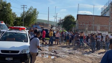 Photo of Σφαγή στο Μεξικό: 24 άνθρωποι νεκροί από επίθεση σε κέντρο αποκατάστασης ναρκομανών