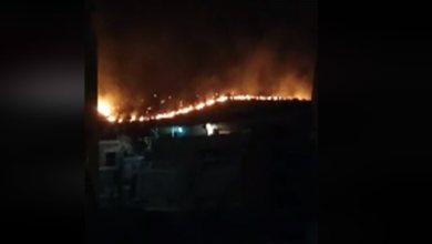 Photo of Μεγάλη φωτιά στο Πέραμα (Βίντεο)