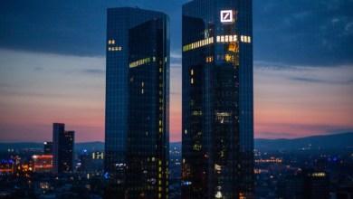 Photo of ΗΠΑ: «Καμπάνα» 150 εκατ. δολάρια στην Deutsche Bank λόγω Επστάιν