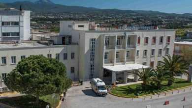 Photo of Νοσοκομείο Κορίνθου: Πληροφορίες για δεκάδες κρούσματα κορωνοϊού από το Κιάτο – Διαψεύδουν οι γιατροί