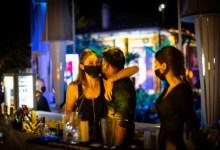 Photo of Δήμαρχος Θάσου: Κακώς η κυβέρνηση κλείνει τα μπαρ – Δεν έχουμε άλλα κρούσματα στο νησί