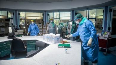 Photo of Καθηγητής Τούντας για κορωνοϊό: Τουλάχιστον 60.000 συμπολίτες μας έχουν μολυνθεί στον ιό