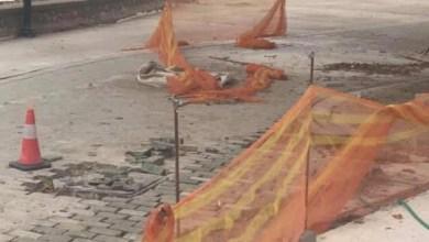 Photo of Νέα προβλήματα στην Ανάπλαση Ναυπάκτου επισημαίνει ο Κοτσανάς