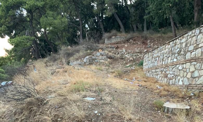 Photo of Ναύπακτος: Σε αποκατάσταση και καθαρισμό των μονοπατιών προχωράει ο δήμος