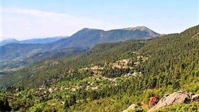 Photo of Κορωνοϊός-Δωρίδα: Στο Ψηλό χωριό τα δύο κρούσματα