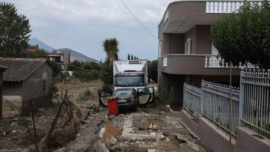 Photo of Πως πέθανε το βρέφος στην Εύβοια: Τα νερά παρέσυραν το μωρό και οι γονείς δεν πρόλαβαν