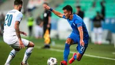 Photo of «Άσφαιρη» η Εθνική στη Λιουμπλιάνα, έμεινε στο 0-0 με την Σλοβενία