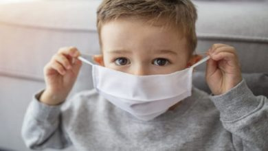 Photo of Παιδί και μάσκα: Οι οδηγίες του ΠΟΥ για την χρήση μάσκας σε παιδιά