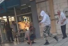 Photo of Βίντεο-σοκ στην Θεσσαλονίκη: Πυροβολισμός 39χρονου στη μέση του δρόμου και κλωτσιά στα μούτρα
