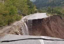 Photo of Ιανός: Κόπηκε ο δρόμος στην Αργιθέα Καρδίτσας