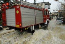 Photo of Ο Ιανός πλήττει την Κορινθία: Πλημμύρες στα Λουτρά Ωραίας Ελένης – Κλειστός ο δρόμος Ισθμού – Επιδαύρου