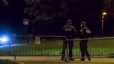 Photo of Alert! Ένοπλος μαχαίρωσε και σκότωσε άνδρα στο Παρίσι «φωνάζοντας Αλλάχου Ακμπάρ»