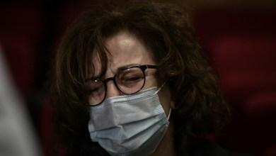 Photo of Κατέρρευσε η Μάγδα Φύσσα στο άκουσμα της απόφασης για την Χρυσή Αυγή