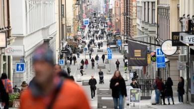 Photo of Κορωνοϊός: Η Σουηδία χαλαρώνει κι άλλο τα μέτρα – Ούτε μάσκες