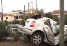 Photo of Τροχαίο δυστύχημα με νεκρό στη λεωφόρο Κηφισίας