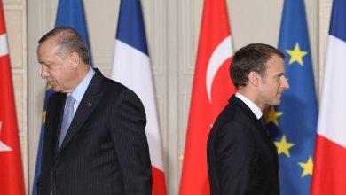 Photo of Στα άκρα η κόντρα Ερντογάν-Μακρόν – Λάδι στην φωτιά από τον Τούρκο πρόεδρο