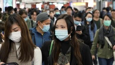 Photo of Κινέζοι ερευνητές λένε πως ο ιός προήλθε από την Ελλάδα ή και την Ινδία