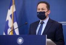 Photo of Πέτσας: Η οικονομία θα ανοίξει πριν τις γιορτές – Δεν εξετάζεται υποχρεωτικός εμβολιασμός