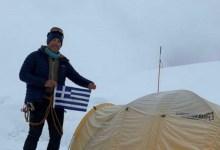 Photo of Αυτός ο Έλληνας ορειβάτης θα κάνει Πρωτοχρονιά στα..Ιμαλάϊα