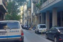 Photo of Εξάρχεια: Σε εξέλιξη αστυνομική επιχείρηση σε υπό κατάληψη κτίριο