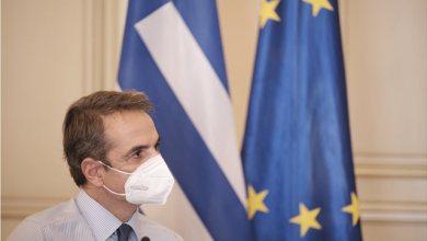 Photo of Μητσοτάκης: Να μην μιλάμε για ημερομηνίες – Έχουμε δύσκολες μέρες μπροστά μας