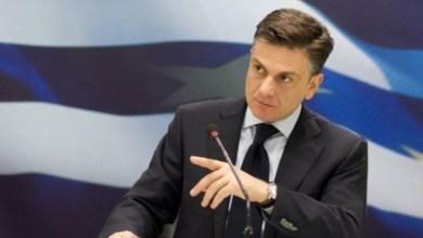 "Photo of Μωραΐτης: Η ανευθυνότητα της κυβέρνησης κινδυνεύει να μετατρέψει το ""Εξοικονομώ"" σε φιάσκο"