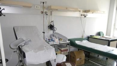 Photo of Γέμισαν τα νοσοκομεία στην Πέλλα – Αδύνατον να δεχτούν άλλους ασθενείς