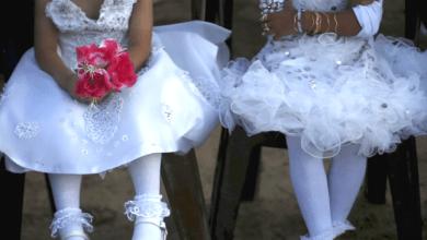 Photo of Σοκ στην Κύπρο : «Έφεραν» ανήλικα κορίτσια στο νησί και τα πάντρεψαν με ενήλικες